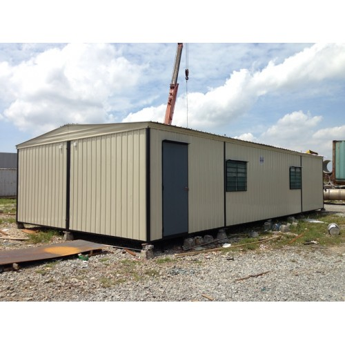 Construction Cabin & Container Manufacturer Malaysia